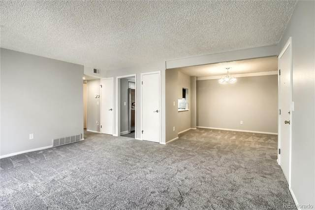 12118 Melody Drive #206, Westminster, CO 80234 (MLS #1869128) :: 8z Real Estate