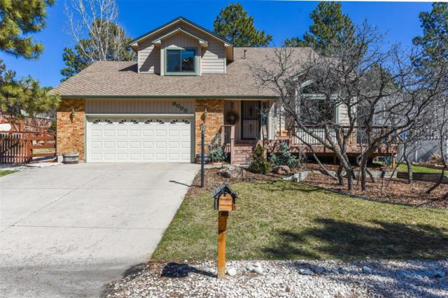 8095 Stetson Road, Parker, CO 80134 (#1869757) :: Compass Colorado Realty