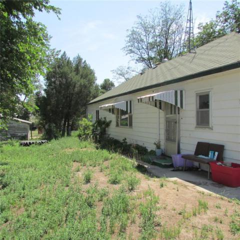 330 1st Street, Hugo, CO 80821 (MLS #1870111) :: 8z Real Estate