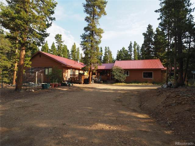 305 Glen Mawr Drive, Black Hawk, CO 80422 (MLS #1870316) :: 8z Real Estate
