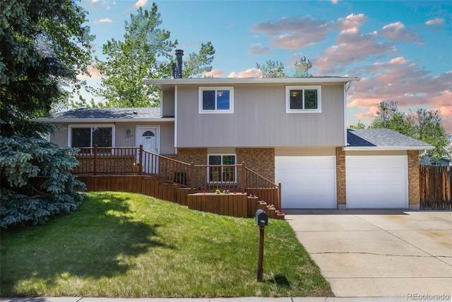 7457 Newland Street, Arvada, CO 80003 (#1870344) :: The Harling Team @ Homesmart Realty Group