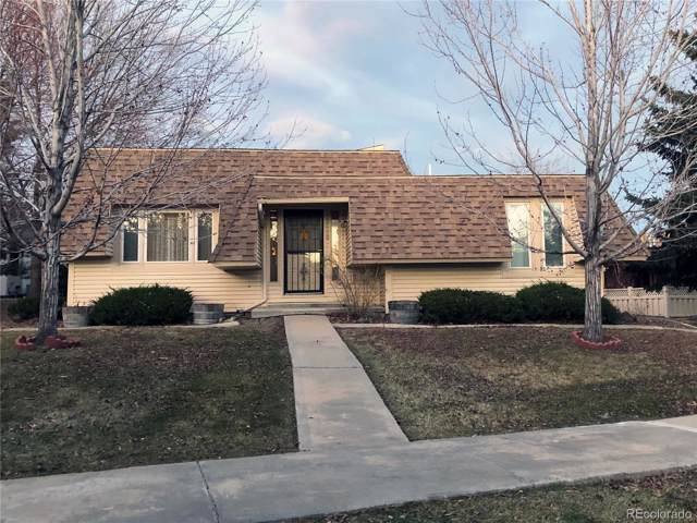 4 Carla Circle, Broomfield, CO 80020 (MLS #1870478) :: 8z Real Estate