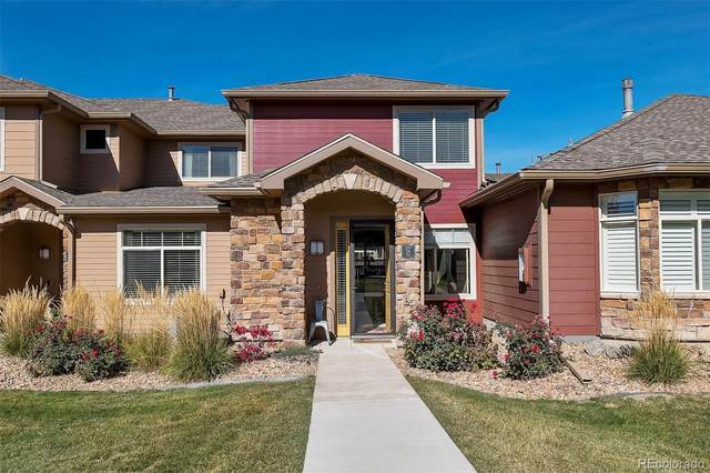 8595 Gold Peak Drive B, Highlands Ranch, CO 80130 (MLS #1870997) :: Re/Max Alliance