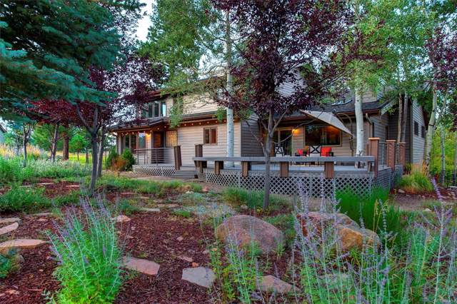 23566 Currant Drive, Golden, CO 80401 (MLS #1871390) :: 8z Real Estate