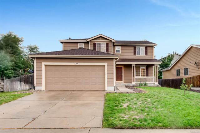 5389 S Riviera Lane, Aurora, CO 80015 (MLS #1871869) :: 8z Real Estate