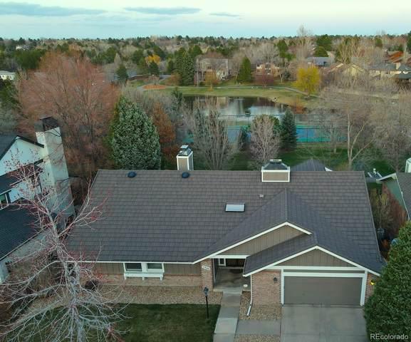 5940 S Akron Circle, Greenwood Village, CO 80111 (#1872077) :: HomeSmart