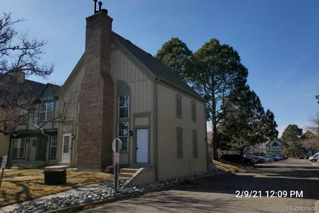 1731 S Blackhawk Way A, Aurora, CO 80012 (#1872214) :: Wisdom Real Estate