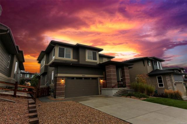 9463 Kendrick Way, Arvada, CO 80007 (MLS #1872664) :: Kittle Real Estate