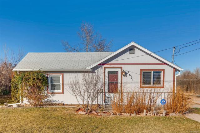 2631 W Bates Avenue, Denver, CO 80236 (#1873023) :: Bring Home Denver