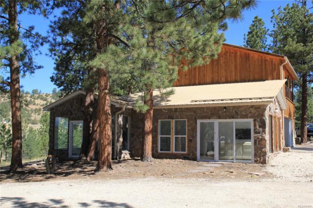 1680 Keepsake Loop, Westcliffe, CO 81252 (#1873033) :: Wisdom Real Estate