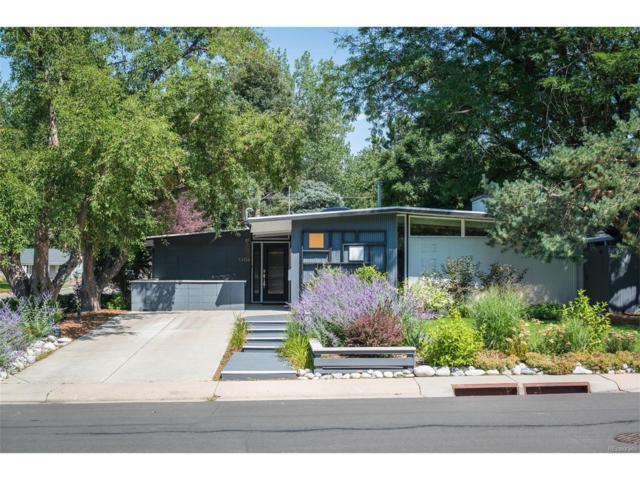 1306 S Elm Street, Denver, CO 80222 (MLS #1873037) :: 8z Real Estate