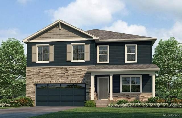 4530 Devereux Drive, Windsor, CO 80550 (#1873365) :: The HomeSmiths Team - Keller Williams