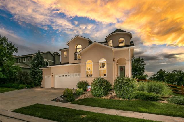 16310 E 106th Way, Commerce City, CO 80022 (MLS #1873470) :: 8z Real Estate
