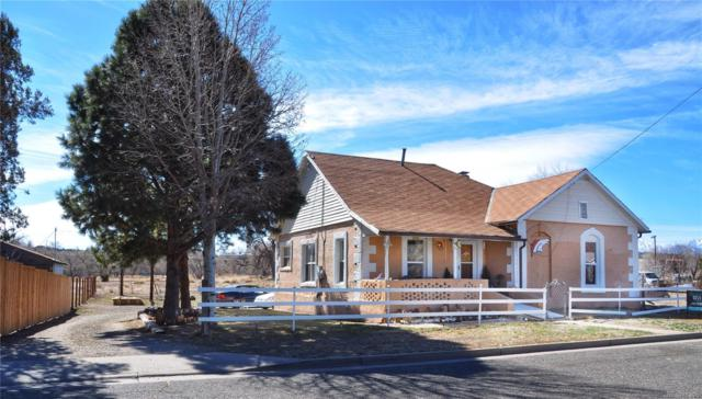 340 E 8th Street, Walsenburg, CO 81089 (#1873651) :: Structure CO Group