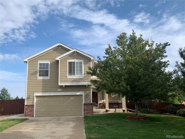 22281 E Navarro Place, Aurora, CO 80018 (MLS #1873676) :: Find Colorado Real Estate