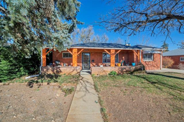 9330 Fir Drive, Thornton, CO 80229 (#1874125) :: Bring Home Denver