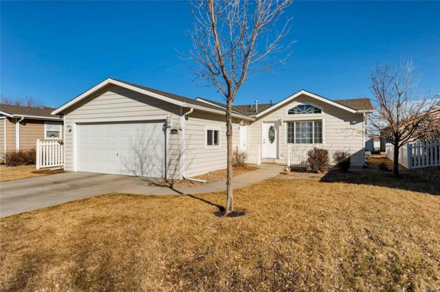 6164 Needlegrass #293, Frederick, CO 80530 (#1874538) :: The Pete Cook Home Group