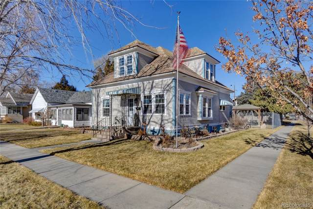 404 Park Street, Sterling, CO 80751 (MLS #1875114) :: 8z Real Estate