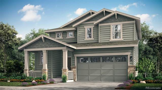 5729 Piney River Place, Brighton, CO 80601 (#1875262) :: The Dixon Group