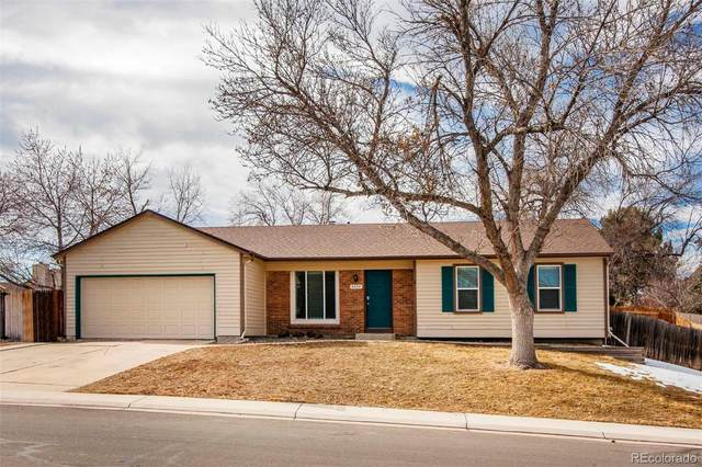 9337 Balsam Street, Westminster, CO 80021 (#1875435) :: The Brokerage Group