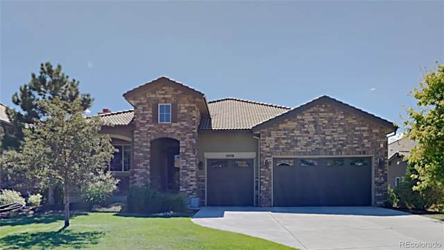 5076 Covelo Drive, Castle Rock, CO 80108 (#1875634) :: Bring Home Denver with Keller Williams Downtown Realty LLC