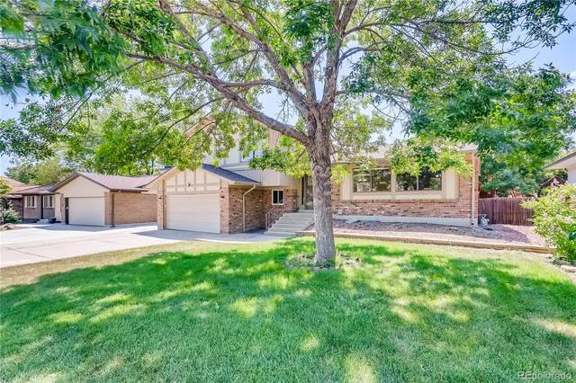 2451 S Coors Street, Lakewood, CO 80228 (#1875869) :: Re/Max Structure