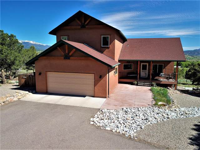 1130 Caliente Lane, Poncha Springs, CO 81242 (#1875908) :: The DeGrood Team