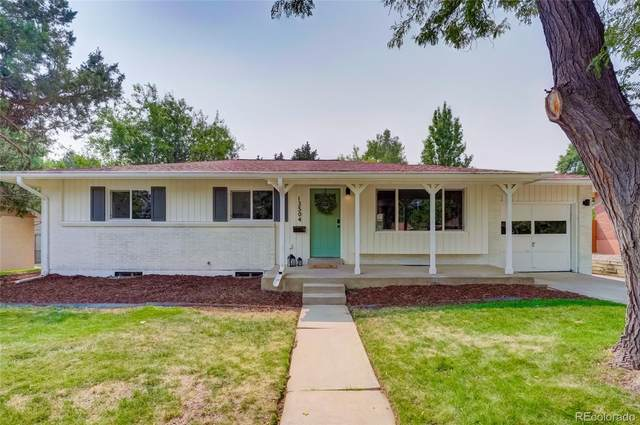 13504 W 21st Place, Golden, CO 80401 (MLS #1875965) :: Bliss Realty Group