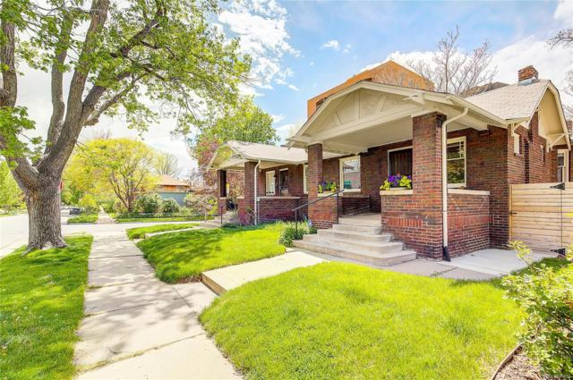 391 S Humboldt Street, Denver, CO 80209 (#1876013) :: The Healey Group