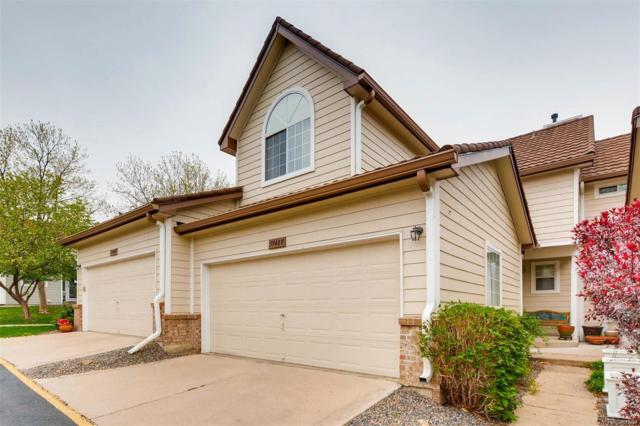 5940 S Jellison Street E, Littleton, CO 80123 (#1876098) :: Wisdom Real Estate