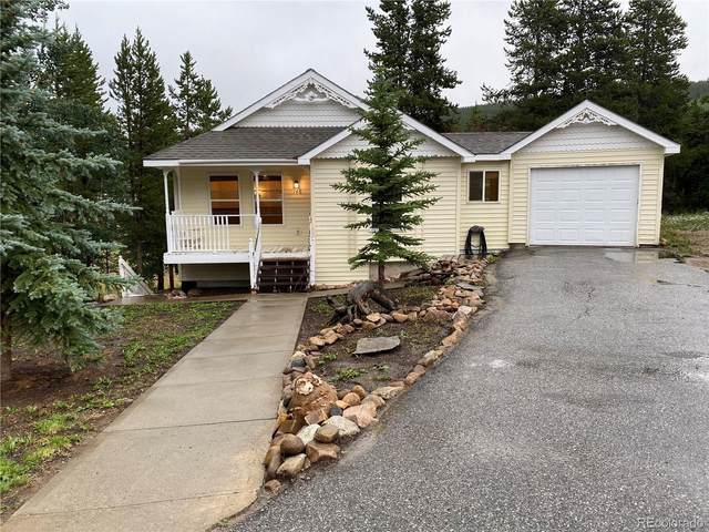 146 Brooklyn Circle, Leadville, CO 80461 (MLS #1876242) :: Bliss Realty Group