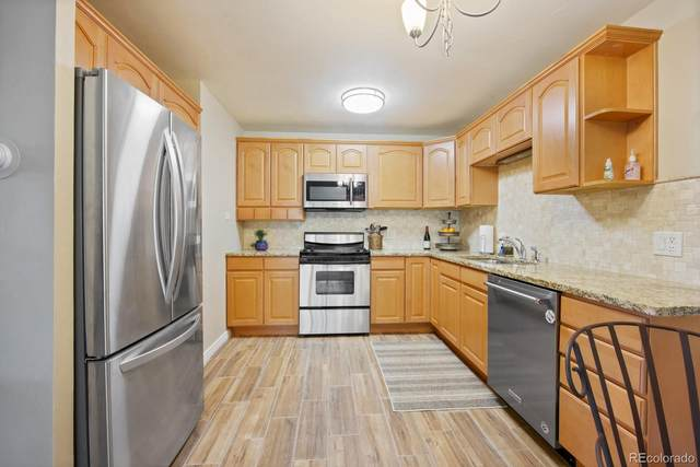 700 S Alton Way 2A, Denver, CO 80247 (#1876380) :: The Colorado Foothills Team | Berkshire Hathaway Elevated Living Real Estate