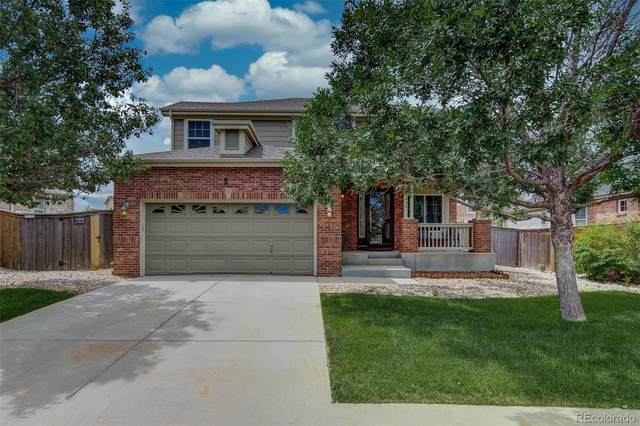 20454 E Yale Place, Aurora, CO 80013 (MLS #1877311) :: 8z Real Estate