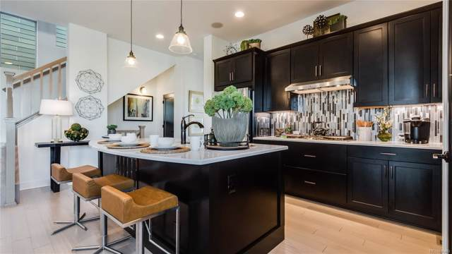 10240 E 57th Place, Denver, CO 80238 (#1877431) :: The DeGrood Team