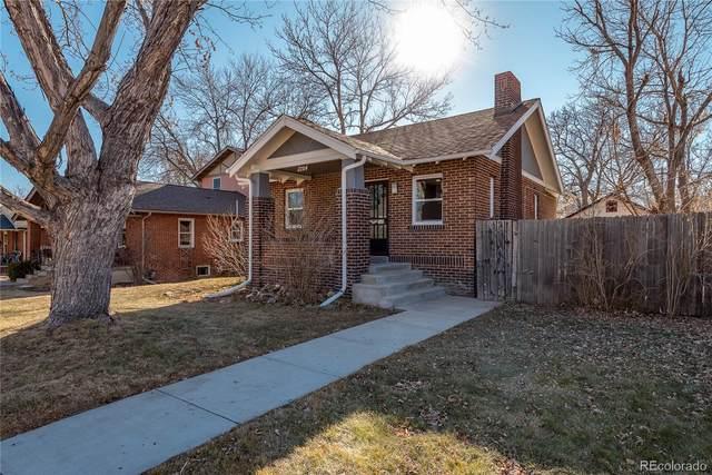 2784 W W 41st, Denver, CO 80211 (MLS #1877662) :: 8z Real Estate