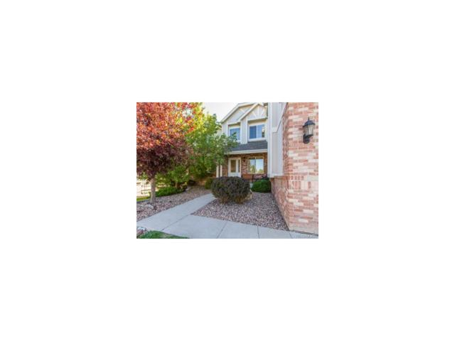 8840 Redwing Avenue, Littleton, CO 80126 (MLS #1877707) :: 8z Real Estate