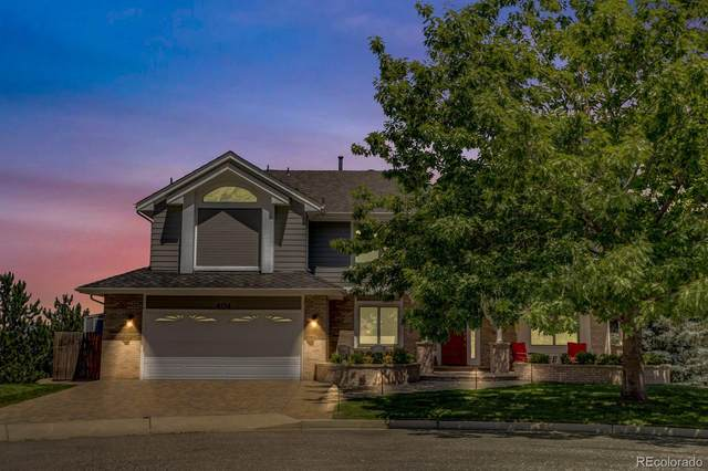 404 Crawford Street, Golden, CO 80401 (#1878257) :: The Gilbert Group