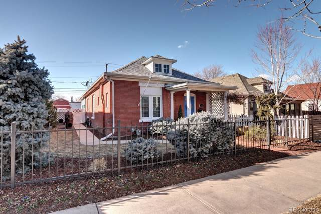 513 Inca Street, Denver, CO 80204 (#1878303) :: Harling Real Estate