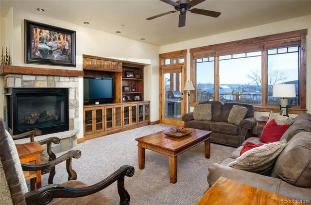 1800 Medicine Springs Drive #5204, Steamboat Springs, CO 80487 (#1878455) :: The HomeSmiths Team - Keller Williams