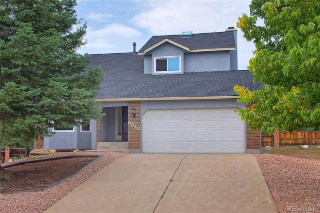 5010 Granby Circle, Colorado Springs, CO 80919 (#1878835) :: Kimberly Austin Properties