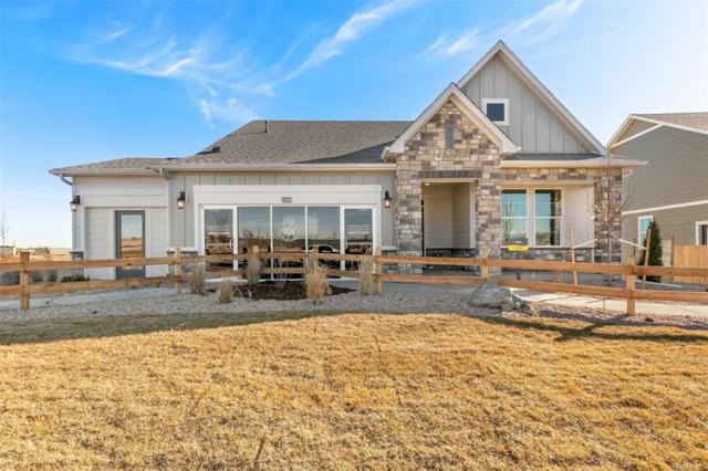 15581 Syracuse Way, Thornton, CO 80602 (MLS #1879164) :: 8z Real Estate