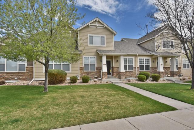 2550 Winding River Drive G2, Broomfield, CO 80023 (MLS #1879888) :: Bliss Realty Group