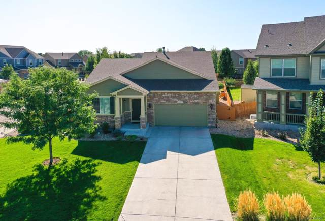 1577 Millfleet Drive, Windsor, CO 80550 (#1880203) :: The DeGrood Team