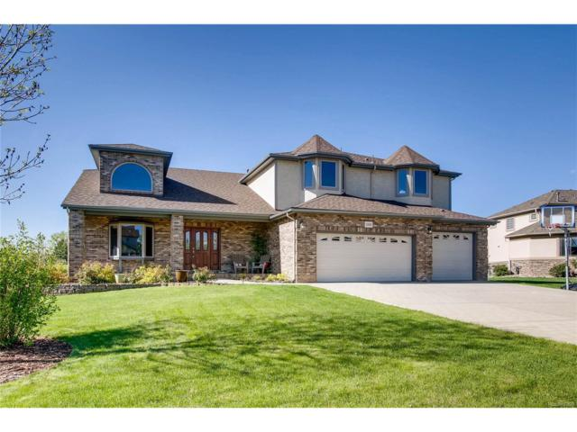 13092 W 80th Place, Arvada, CO 80005 (MLS #1880460) :: 8z Real Estate