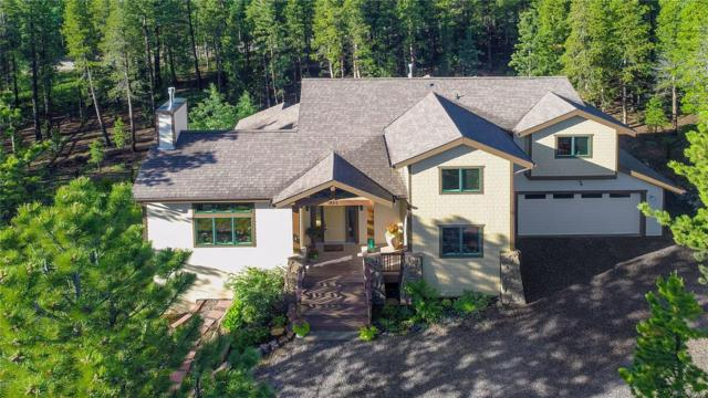 225 Indian Peaks Drive, Nederland, CO 80466 (#1880461) :: Compass Colorado Realty