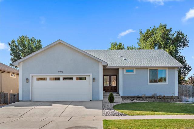 9992 W 71st Avenue, Arvada, CO 80004 (MLS #1880629) :: 8z Real Estate