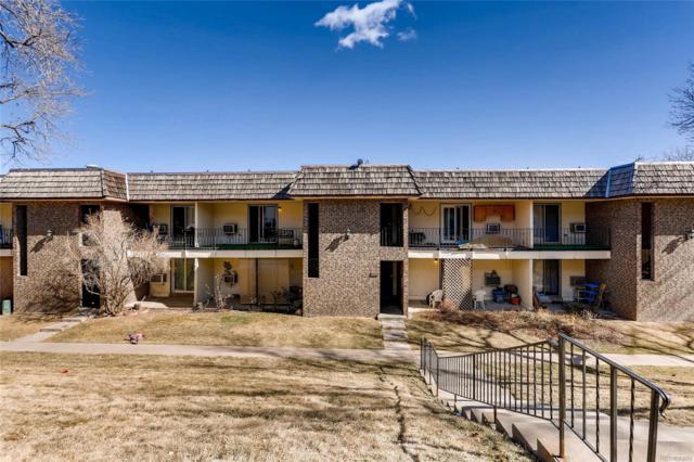 4569 S Lowell Boulevard C, Denver, CO 80236 (#1881032) :: Bring Home Denver