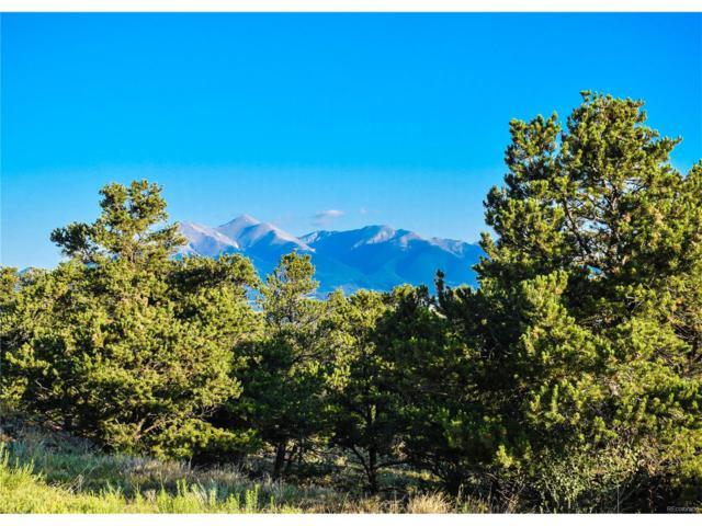 1111 Poncha Springs Lane, Poncha Springs, CO 81242 (#1881043) :: Group 46:10 - Denver