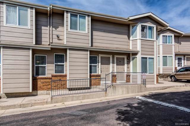 2664 Bannister Court, Colorado Springs, CO 80920 (MLS #1881178) :: 8z Real Estate