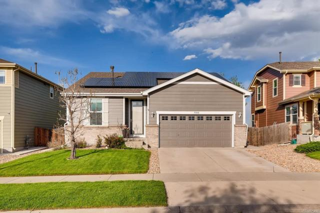 5366 Lewiston Court, Denver, CO 80239 (MLS #1881259) :: 8z Real Estate